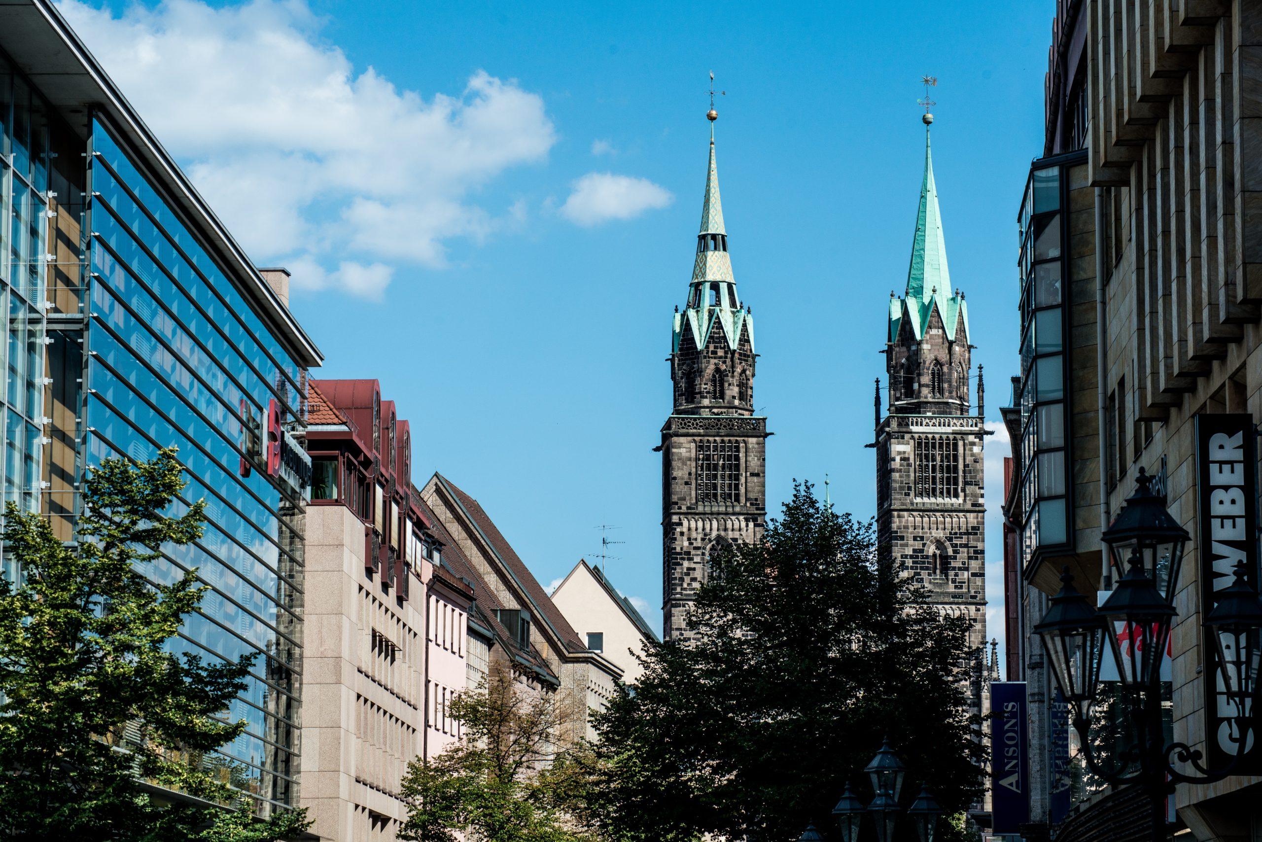 Ist es schwer, in Deutschland zu leben?